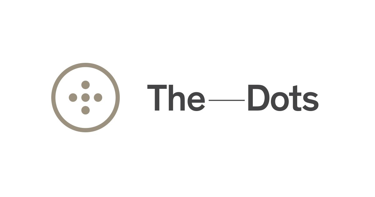 Creative Jobs | The Dots